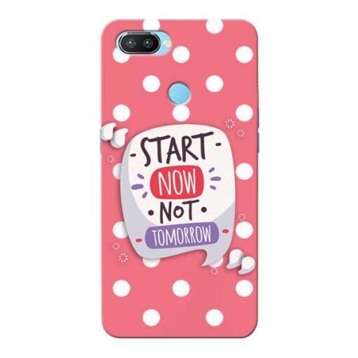 Start Now Oppo Realme 2 Pro Mobile Cover