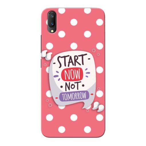 Start Now Vivo V11 Pro Mobile Cover