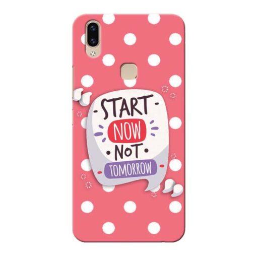 Start Now Vivo V9 Mobile Cover