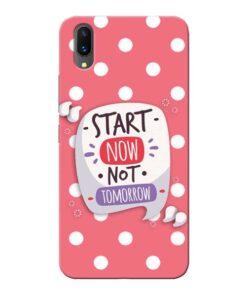 Start Now Vivo X21 Mobile Cover