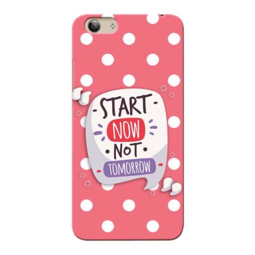 Start Now Vivo Y53 Mobile Cover