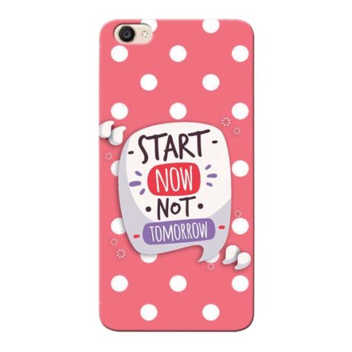 Start Now Vivo Y55s Mobile Cover