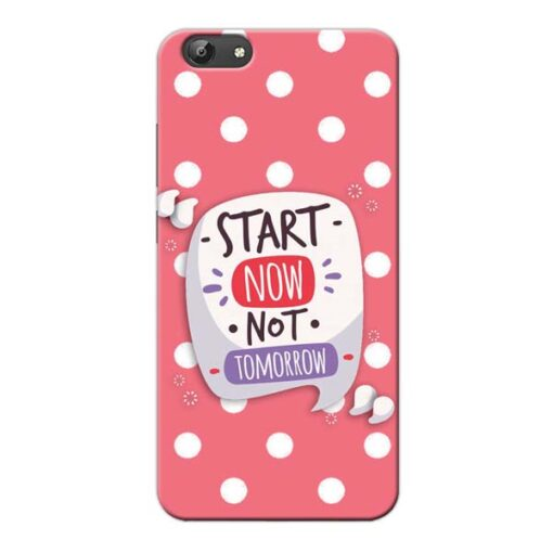 Start Now Vivo Y66 Mobile Cover
