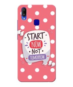 Start Now Vivo Y95 Mobile Cover
