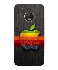 Strip Apple Moto G5 Plus Mobile Cover