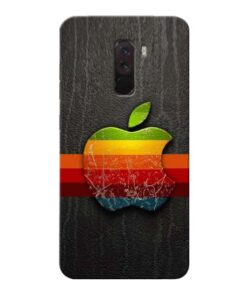 Strip Apple Xiaomi Poco F1 Mobile Cover