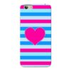 Stripes Line Vivo Y53i Mobile Cover