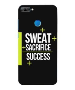 Success Honor 9N Mobile Cover