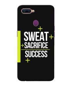 Success Oppo F9 Pro Mobile Cover