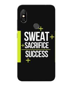Success Redmi Note 6 Pro Mobile Cover