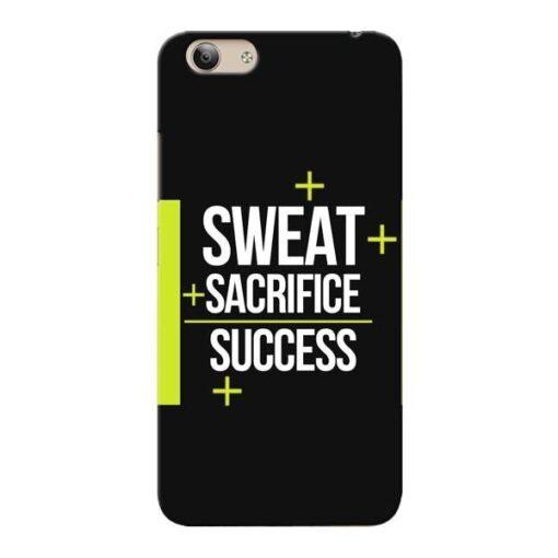 Success Vivo Y53i Mobile Cover