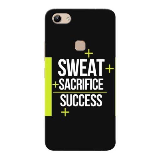 Success Vivo Y83 Mobile Cover