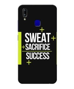 Success Vivo Y91 Mobile Cover