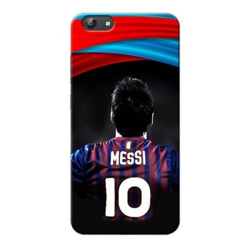 Super Messi Vivo Y66 Mobile Cover