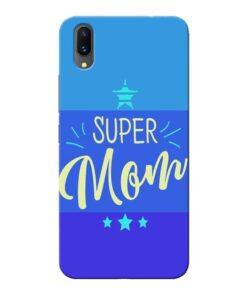 Super Mom Vivo X21 Mobile Cover