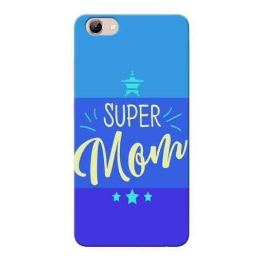Super Mom Vivo Y71 Mobile Cover