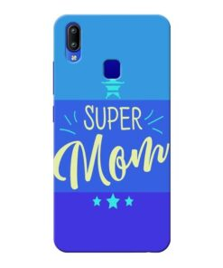 Super Mom Vivo Y95 Mobile Cover