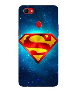 SuperHero Oppo F7 Mobile Covers