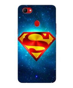 SuperHero Oppo F7 Mobile Covers