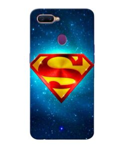 SuperHero Oppo F9 Pro Mobile Cover