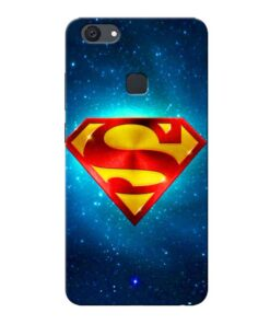 SuperHero Vivo V7 Plus Mobile Cover