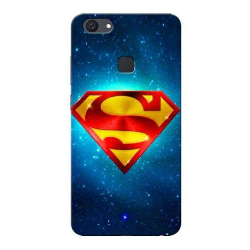 SuperHero Vivo V7 Plus Mobile Cover