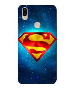 SuperHero Vivo V9 Mobile Cover