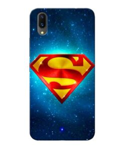 SuperHero Vivo X21 Mobile Cover