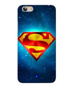 SuperHero Vivo Y53i Mobile Cover