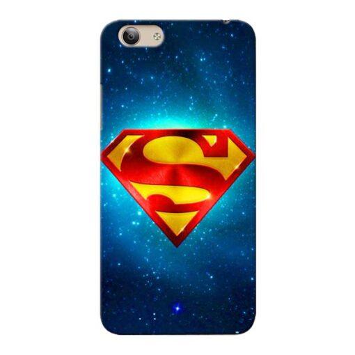 SuperHero Vivo Y53i Mobile Cover