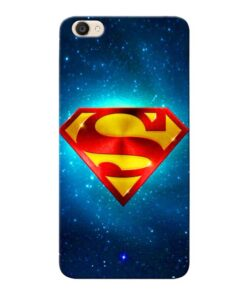 SuperHero Vivo Y55s Mobile Cover