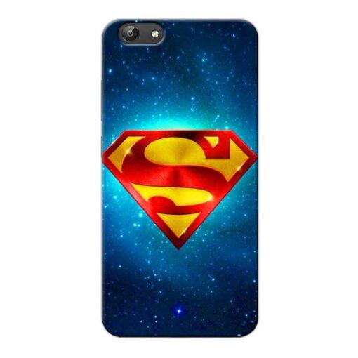 SuperHero Vivo Y66 Mobile Cover