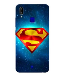 SuperHero Vivo Y91 Mobile Cover