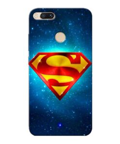 SuperHero Xiaomi Mi A1 Mobile Cover