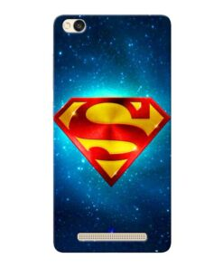 SuperHero Xiaomi Redmi 3s Mobile Cover