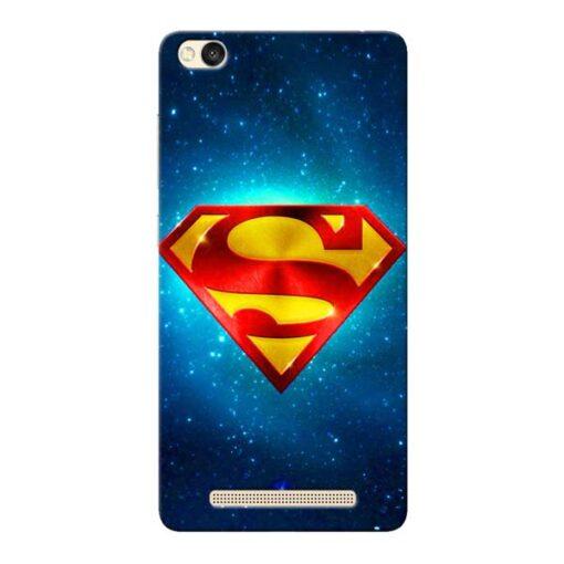 SuperHero Xiaomi Redmi 3s Mobile Cover