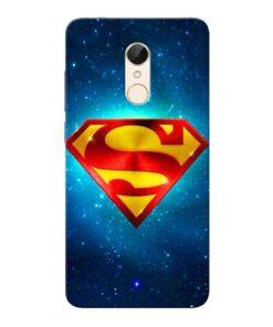 SuperHero Xiaomi Redmi 5 Mobile Cover