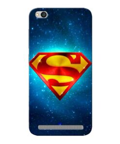 SuperHero Xiaomi Redmi 5A Mobile Cover