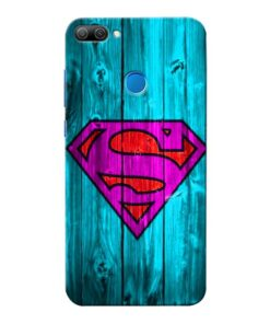 SuperMan Honor 9N Mobile Cover