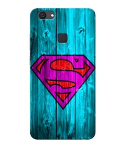 SuperMan Vivo V7 Plus Mobile Cover