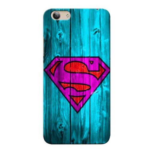 SuperMan Vivo Y53 Mobile Cover