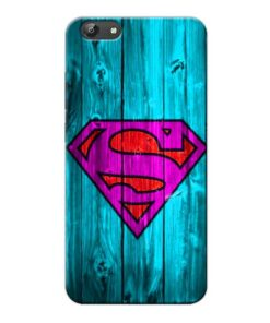 SuperMan Vivo Y69 Mobile Cover
