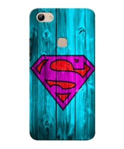 SuperMan Vivo Y83 Mobile Cover