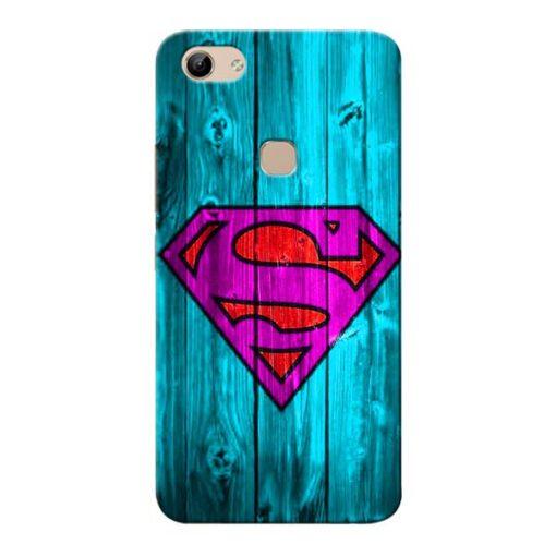 SuperMan Vivo Y83 Mobile Cover
