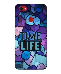 Time Life Oppo F7 Mobile Covers