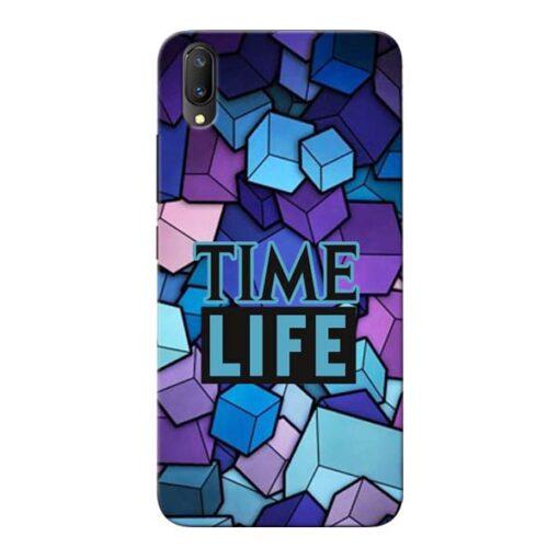 Time Life Vivo V11 Pro Mobile Cover