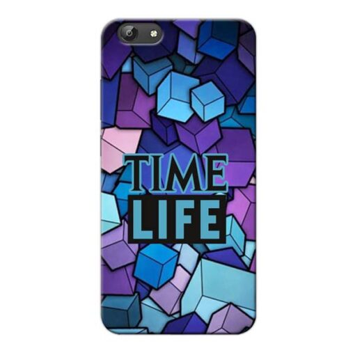 Time Life Vivo Y69 Mobile Cover