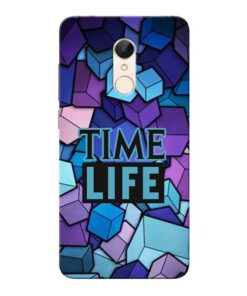 Time Life Xiaomi Redmi 5 Mobile Cover