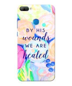 We Healed Honor 9N Mobile Cover
