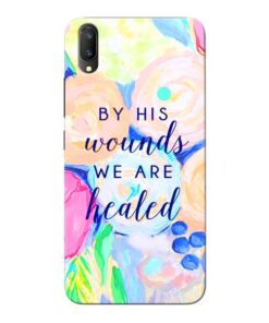 We Healed Vivo V11 Pro Mobile Cover